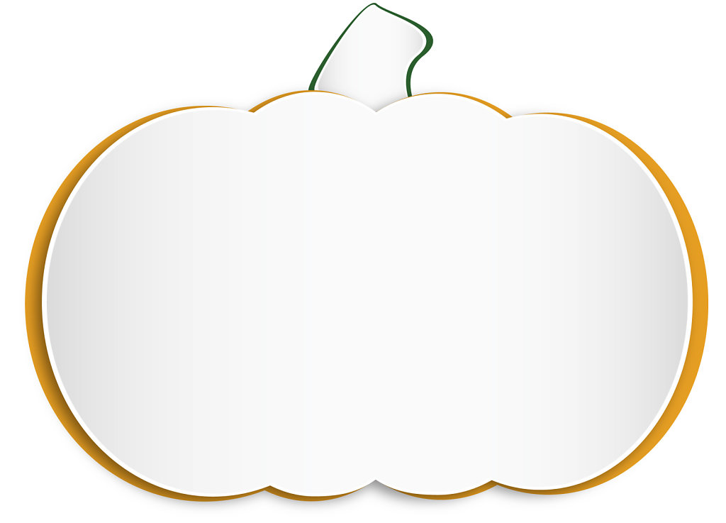 Pumpkin word box icon