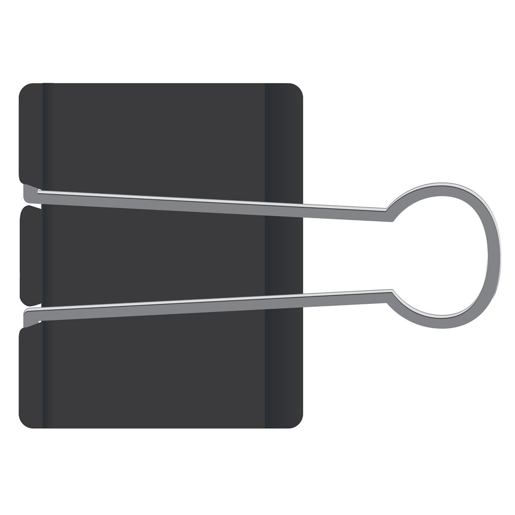 Paper clip design element