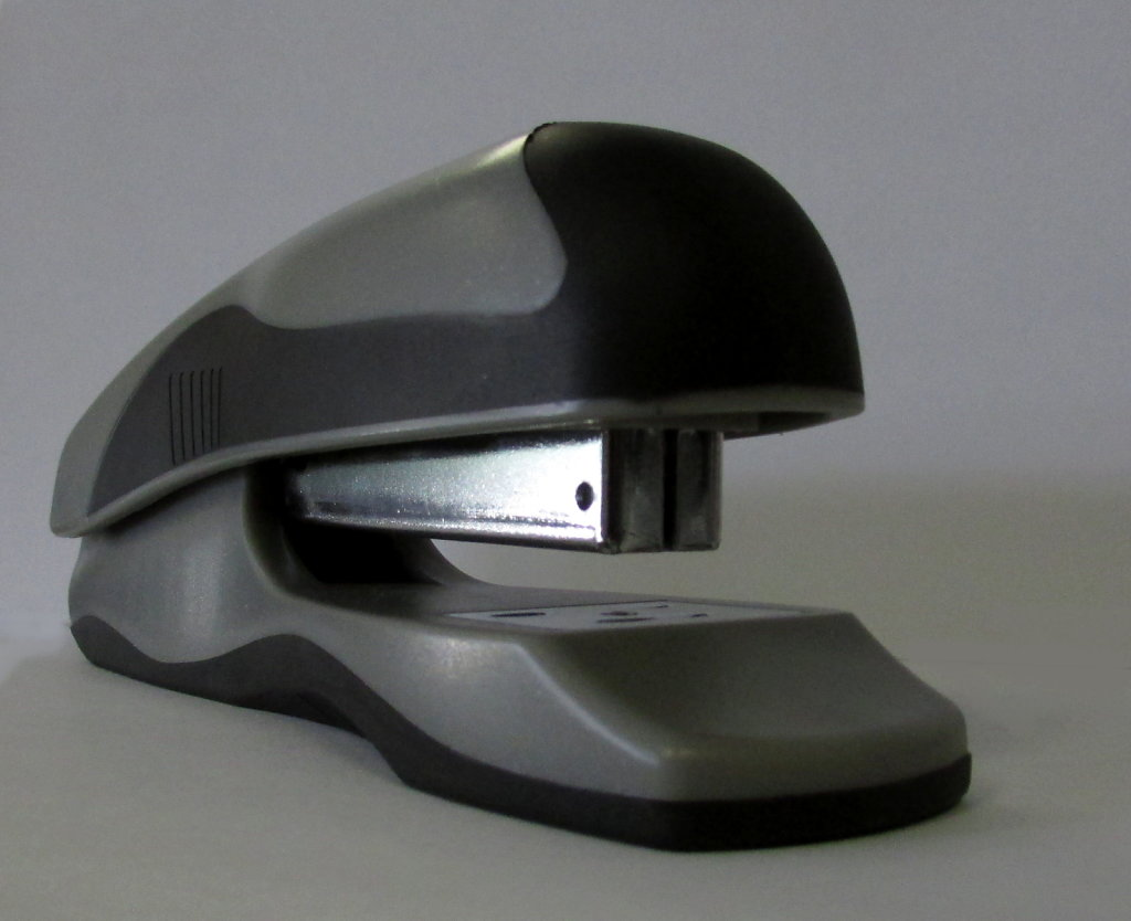 Picture of a stapler